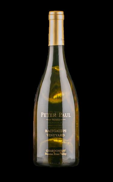 Bacigalupi Chardonnay