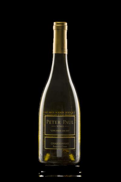 Sonoma Coast Chardonnay